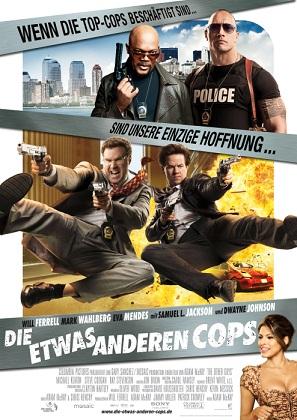 Etwas Andere Cops