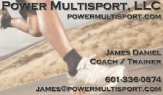 PowerMultisport Coaching
