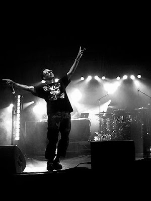 The Lupe Fiasco Show : Fan Reviews: Lupe Fiasco @ TCNJ