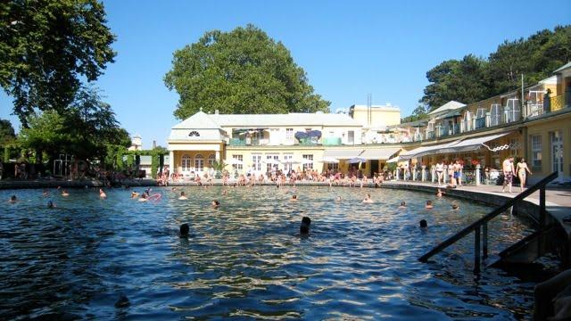 Bergfex's Koch-und Gartenecke: Sommer in Wien - Thermalbad ...