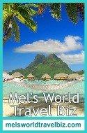 Mel's World Travel Biz