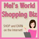 Mel's World Shopping Biz