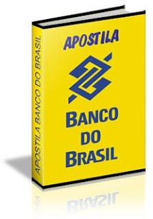 bancodobrasil Apostila Banco do Brasil