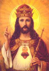 Viva Cristo Rey !