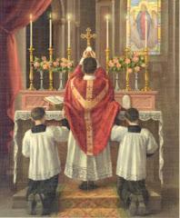 Podporujeme slávenie tridentskej liturgie na Slovensku
