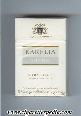 Cigarettes Marlboro female
