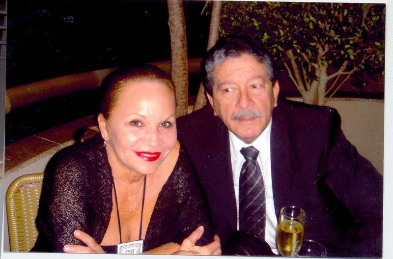 Blog do Saïd Dïb: Aniversário do nosso querido Vicente Limongi Netto. Parabéns!