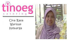 tinoeg Catering's Owner