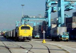 Tren APM Algeciras