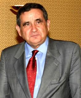 secretario de Estado de Transportes, Fernando Palao
