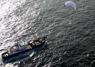 MV Beluga SkySails