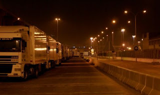 Camiones PIF