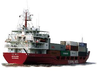 buque carga general