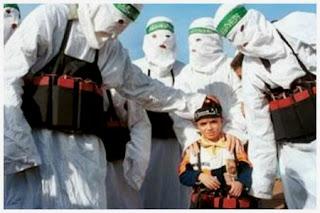 Terrorismo islamita