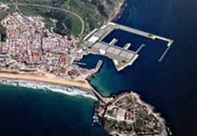 Puerto Trarifa virtual