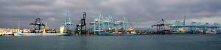 APM Puerto Algeciras