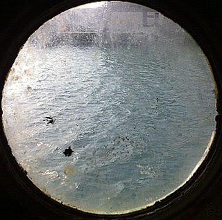 Ojo de Buey-Ocean Alert