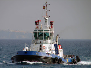 remolcador puerto algeciras