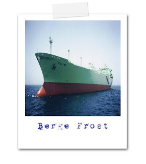 Berge Frost