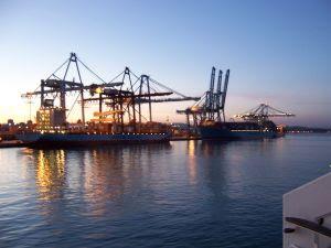 Puerto de Algeciras APMt