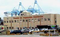 PIF del Puerto Bahía de Algeciras