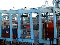 A. P. Moller Maersk terminal