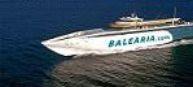 fast ferry Federico García Lorca