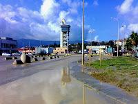 Torre de Control de Capitanía Marítima