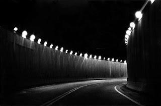 Túnel acceso Norte