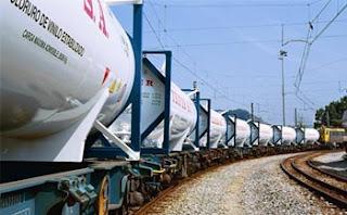 una doble plataforma ferroviaria de alta velocidad y otra de mercancías entre Algeciras