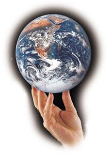 Un mundo mejor está en tu mano