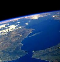 Estrecho de Gibraltar, Reserva Intercontinental del Mediterráneo