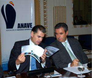 Asamblea ANAVE 2006