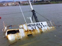 Barco Negrero Menavaa 1