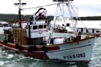 Pesquero Barbateño