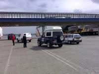 Tranquilidad en los embarques desde Algeciras hacia Ceuta