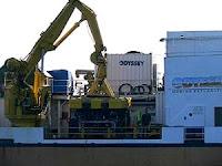 Odyssey Marine Exploration