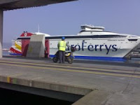 Euroferry Pacífica