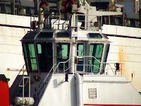 remolcador del Puerto Bahía de Algeciras