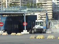 Ro-Ro Puerto Algeciras