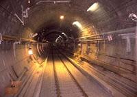 Proyecto de tunel España-Marruecos