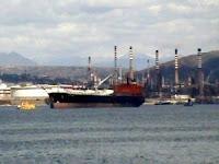 Refinería Gibraltar