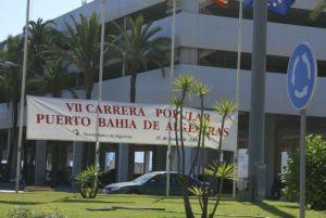 VII Carrera Popular Puerto Bahía de Algeciras