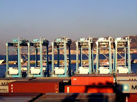 Puerto de Algeciras, APM Terminals