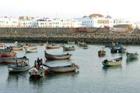 Assilah, norte de Marruecos a 40 Km de Tanger
