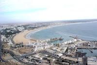 Bahía de Agadir