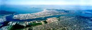 Puerto de Santos (Brasil)