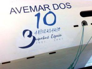 Aveamar Dos Buquebús