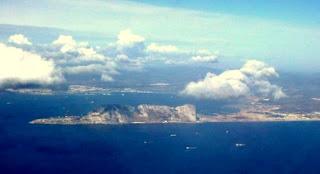 Gibraltar cara este