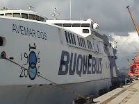 Avemar buquebus